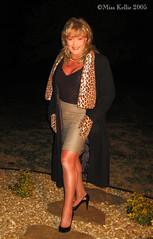 Baby It's Cold Outside (Miss Kellie Keene) Tags: woman sexy classic beautiful lady pumps legs skirt transgender kansascity heels kc lovely elegant miss nylon tg kellie stylish businesswoman gams careerwoman misskellie