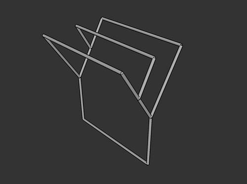 6jsymbols-cobordism edges