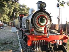 Pakistan Railway Heritage