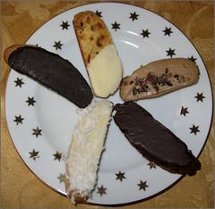 Biscotti, 2007