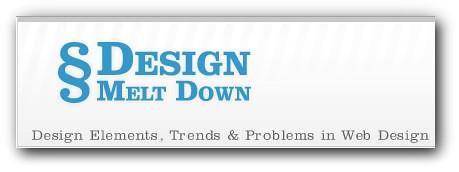 Galerías de sitios para inspirarse | Teoría y práctica del diseño | Patrick McNeil ceslava 3
