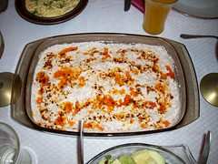 erkez Tavuu (Kuzeyli48) Tags: food chicken dinner newyear appetizer circassian