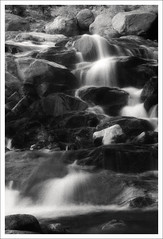 alluvial fan (cassandi) Tags: by landscape colorado with x d76 infrared rockymountainnationalpark nikonn90s alluvialfan kodakhie 8x12print orientalvc sandiwright cassandrawright