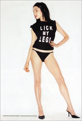 #039 PJ Harvey