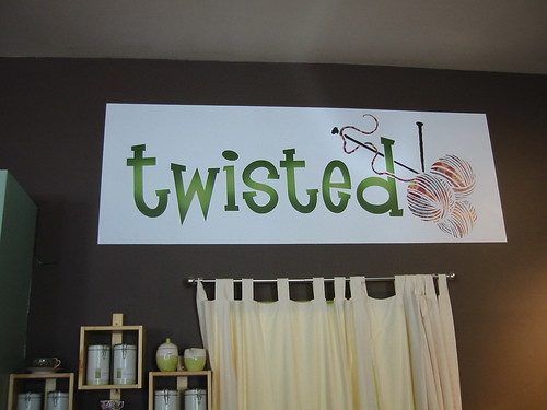 Twisted PDX