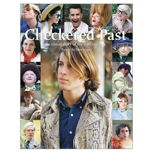 Cover of Checkered Past