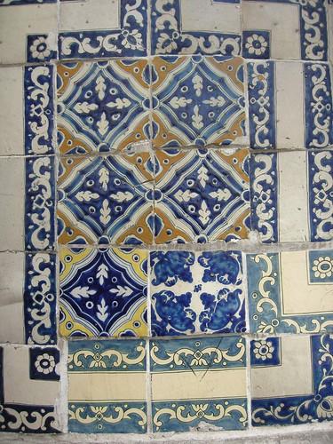 Casa de los Azulejos (Sanborns)