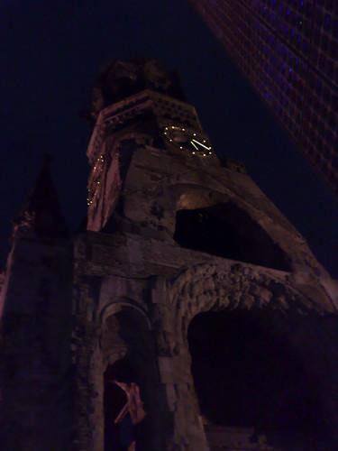 Iglesia de Kaiser Guillermo