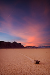 Racetrack Playa II (sandy.redding) Tags: california landscape nationalpark desert deathvalley racetrackplaya deathvalleynationalpark devilsracetrack dvnp explored tokinaatx124prodx shotwithmikebyrne shotwithstevemendenhall shotwithrogermoorehead sailingstones portraitorientedlandscape