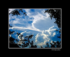 clouds (CrisGuedes - Brasil) Tags: proudlychopped