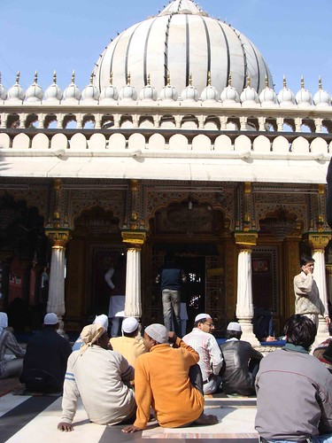 City Secret – Afternoon Siesta, Hazrat Nizamuddin