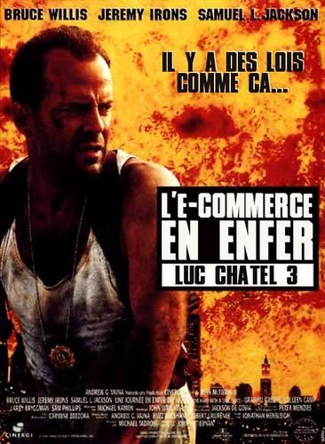 Chatel 3: Va t'il tenir la comparaison ?: picture Chatel 3 by danielbroche