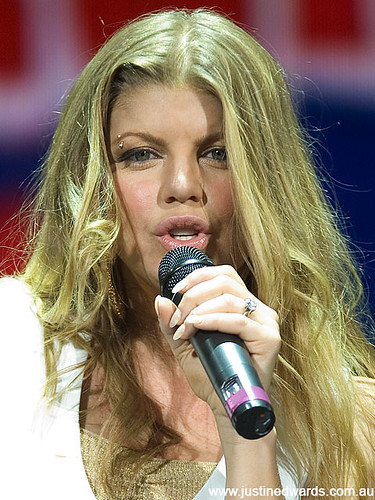 fergie rolling stones cover