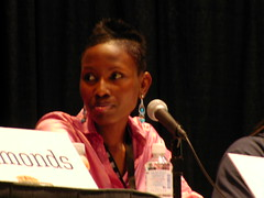 Uduak Oduok (Martin Kliehm) Tags: austin sxsw interactive sxswi sxsw2008 uduak sxswi08 sxswi2008 sxsw08 upcoming:event=350149 oduok ladybrille