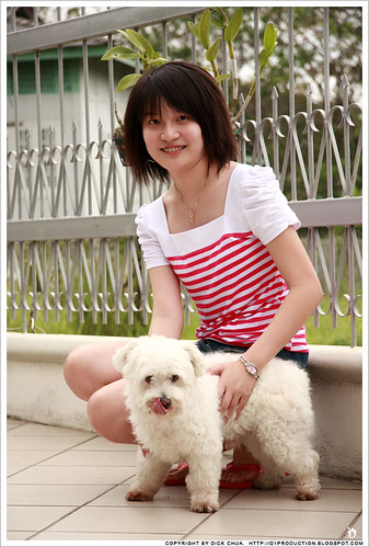 YaaWen & Lucky