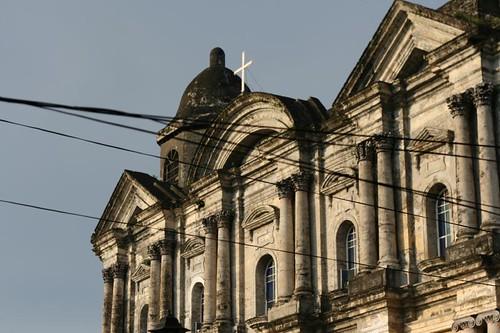 Basilica of Taal Batangas