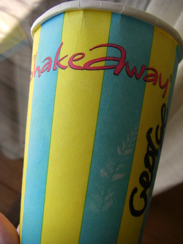 T2 Silverfern Tattoo on ShakeAway