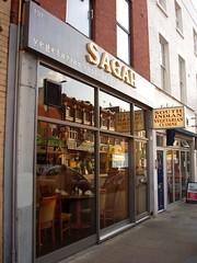 Sagar, Hammersmith, W6