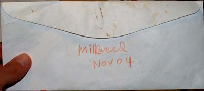 MilkweedEnvelope