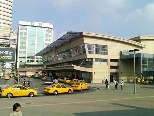 高雄車站03