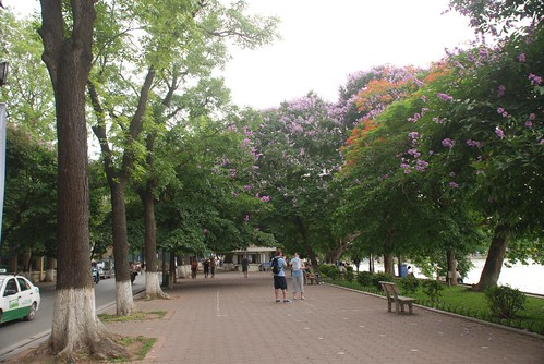 Hoang Kiem Lake