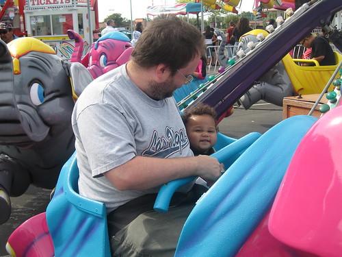 05-25-08 - Carnival