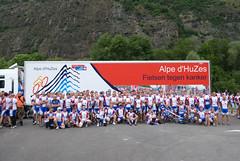 20080604-104 (Alpe d'HuZes) Tags: is fred frankrijk 2008 fietsen alpe dhuez geen bourg doel kwf goede opgeven ooms kanker dhuzes alpedhuzes optie doisan fredooms©