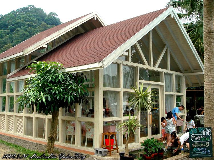 皇后鎮森林|三峽景觀餐廳|賞螢-可愛動物園-烤肉露營