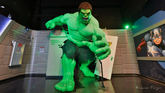 Hulk on Madame Tussauds (..Javier Parigini) Tags: usa unitedstates estadosunidos newyork newyorkcity manhattan nyc nuevayork xmasspirit xmas navidad espíritunavideño christmas christmasspirit nikon nikkor d800 1424mm f28 madametussauds hulk flickr javierparigini