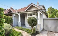 7 Slade Street, Naremburn NSW
