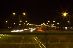 Travelling lights (Martijn A) Tags: traffic verkeer lights licht front voor back achter highway snelweg evening avond dark donker colour kleur canon d550 dslr 35mm lens wwwgevoeligeplatennl