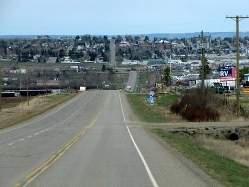 Alaskan Drive - Day 6-29
