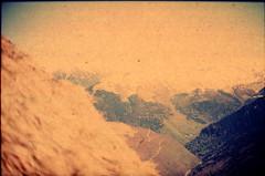 """the lost """"lonesome 'n mountains"""" film roll (fabionascimento) Tags: trip france viagem moutains fra montanhas pyrénées montagnes traveler solitário lonesome pyrnes"""