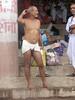 Tying Langoti 1.9 Varanasi (amiableguyforyou) Tags: india men up river underwear varanasi bathing dhoti oldmen ganges banaras benaras suriya uttarpradesh ritualbath hindus panche bathingghats ritualbathing langoti dhotar langota