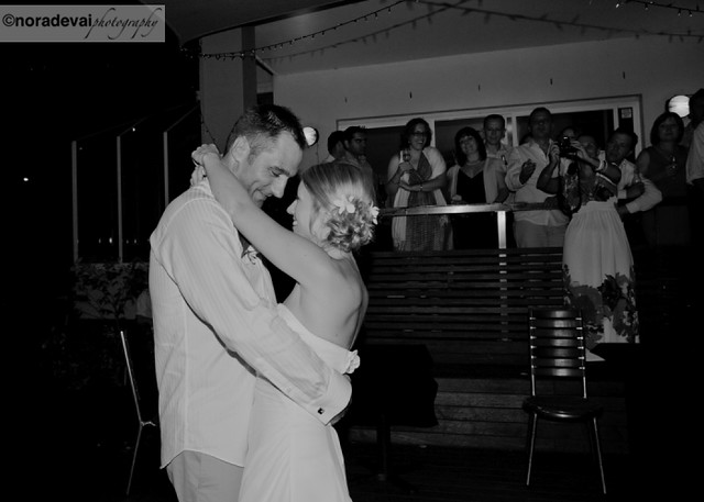 Jervis Bay Beach wedding 159
