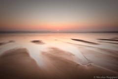 Salie Beach (Nicolas Reggiani) Tags: ocean mer seascape france beach water landscape paysage plage aquitaine gironde latestedebuch lasalie