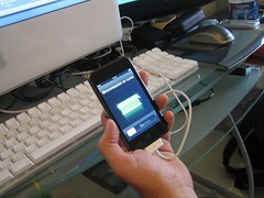 Llegada & Apertura iPod Touch - 34