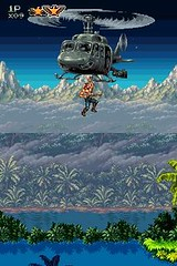 Contra 4 (DS) - 002