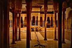 La Alhambra. Granada (2).- by ancama_99(toni)