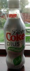 Coke Plus