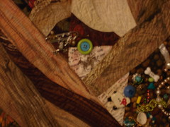 Packrat Palace close-up