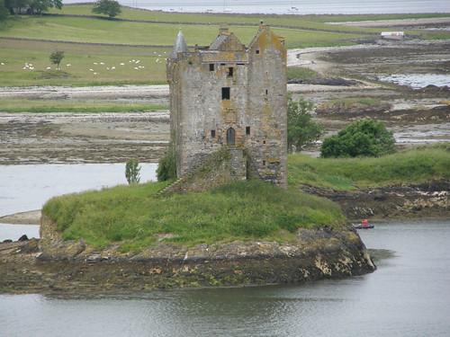 Castle Stalker aka Castle Aargh!