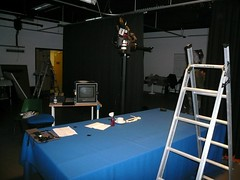Studio (DVD Menu Project) Set-Up
