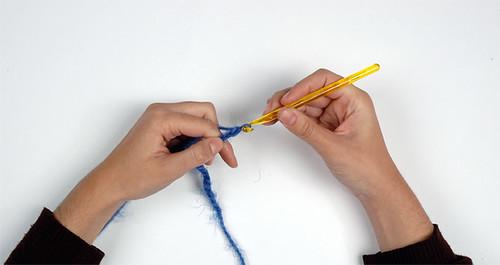 ganxet ganchillo crochet