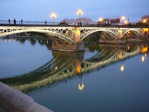 Sevilla Bridge