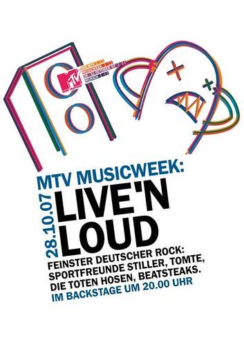 live'n'loud