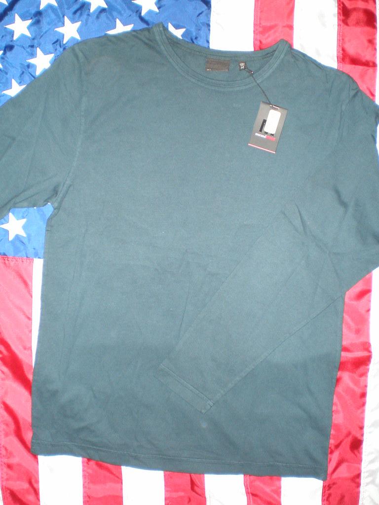 Murano T Shirt 30 Ron - Medium