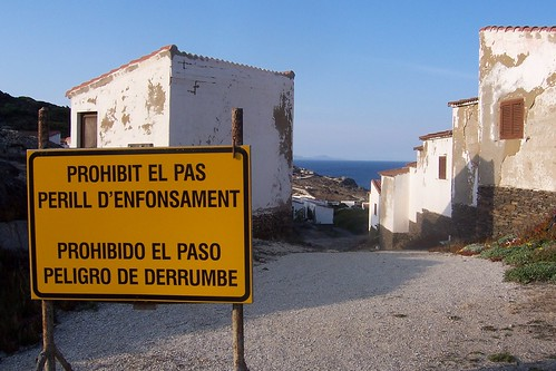 Club Med, Cap de Creus