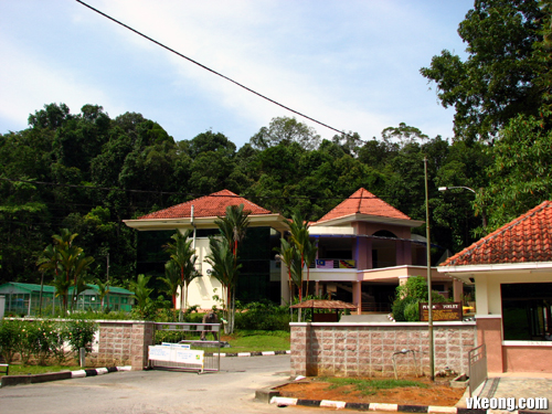 semenggoh-forest-reserve