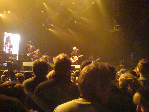 The Verve, Nottingham Arena